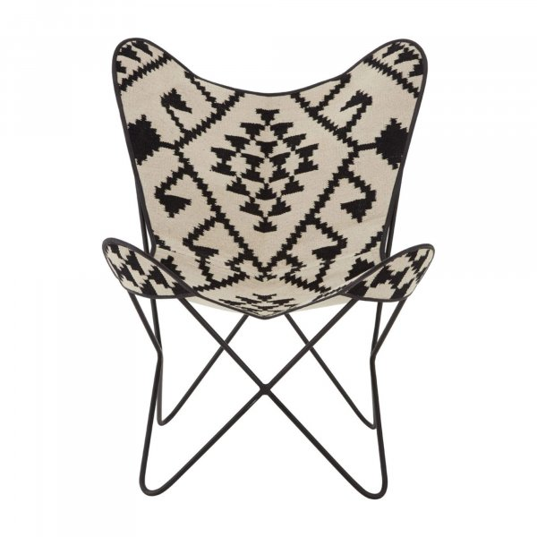 ACCENT CHAIR - BBACNC12