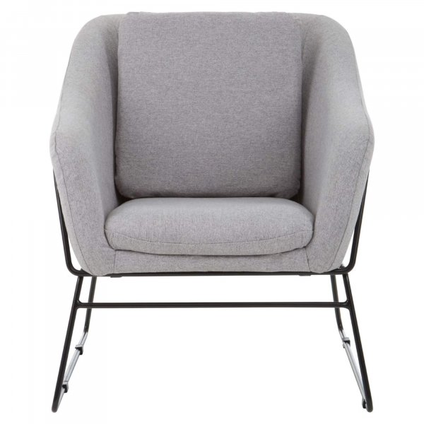 ACCENT CHAIR - BBACNC13