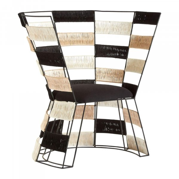 ACCENT CHAIR - BBACNC19