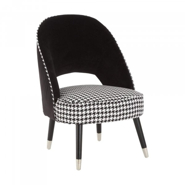 ACCENT CHAIR - BBACNC31