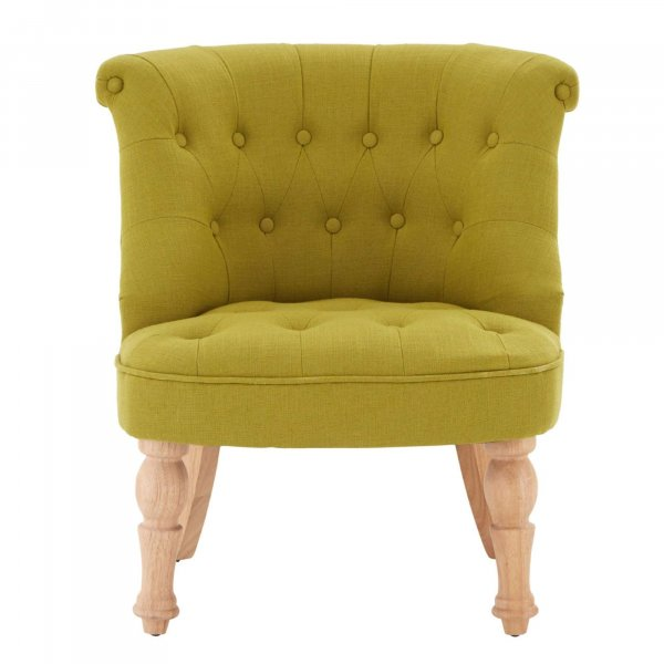 ACCENT CHAIR - BBACNC35