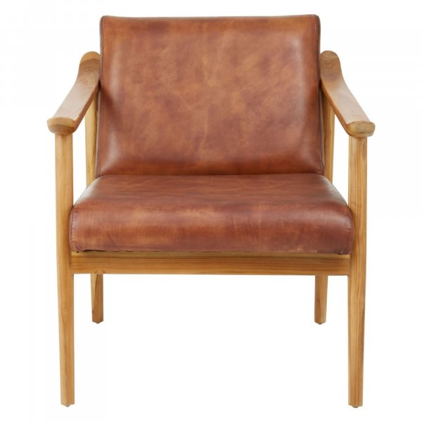 ACCENT CHAIR - BBACNC77