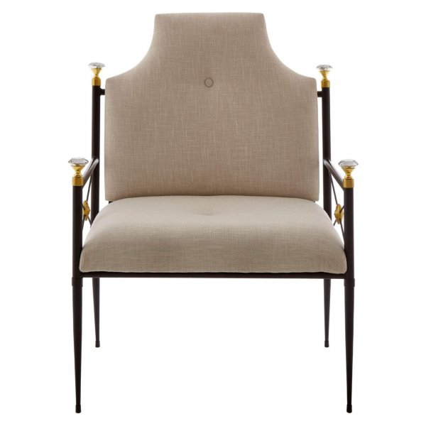 ACCENT CHAIR - BBACNC85