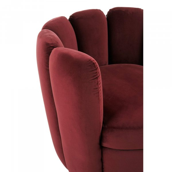 ACCENT CHAIR - BBACNC89