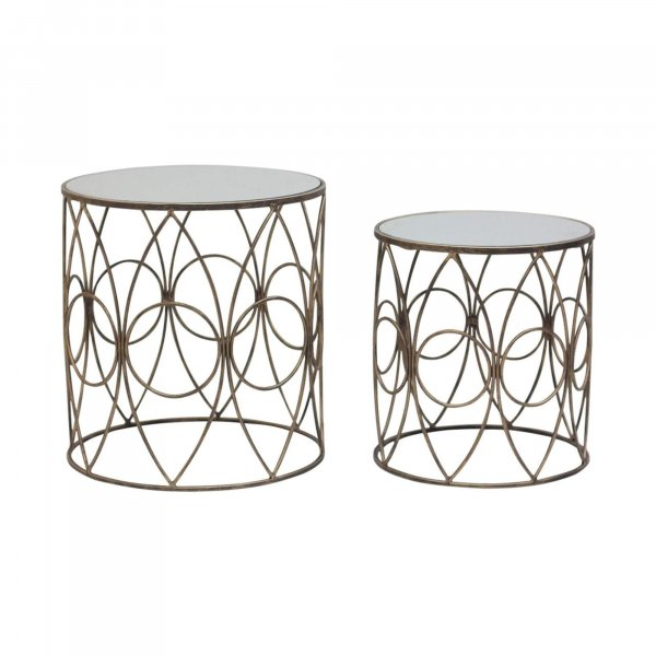 ACCENT TABLE - BBACNT14