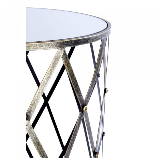 ACCENT TABLE - BBACNT24