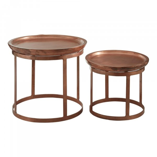 ACCENT TABLE - BBACNT40