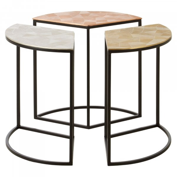 ACCENT TABLE - BBACNT58