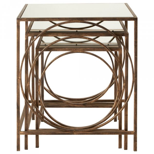 ACCENT TABLE - BBACNT62