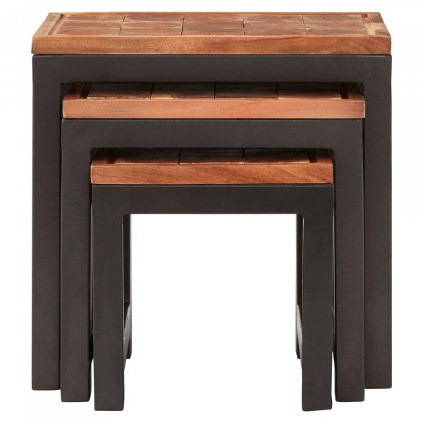 ACCENT TABLE - BBACNT66