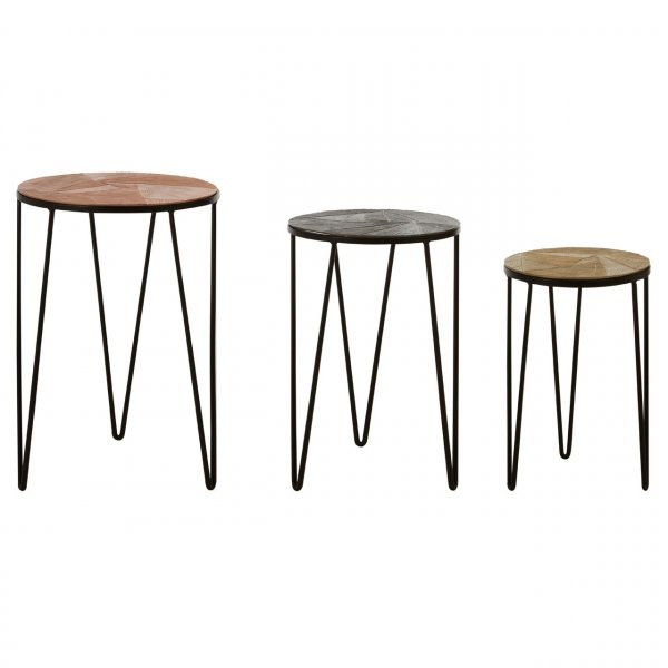 ACCENT TABLE - BBACNT81