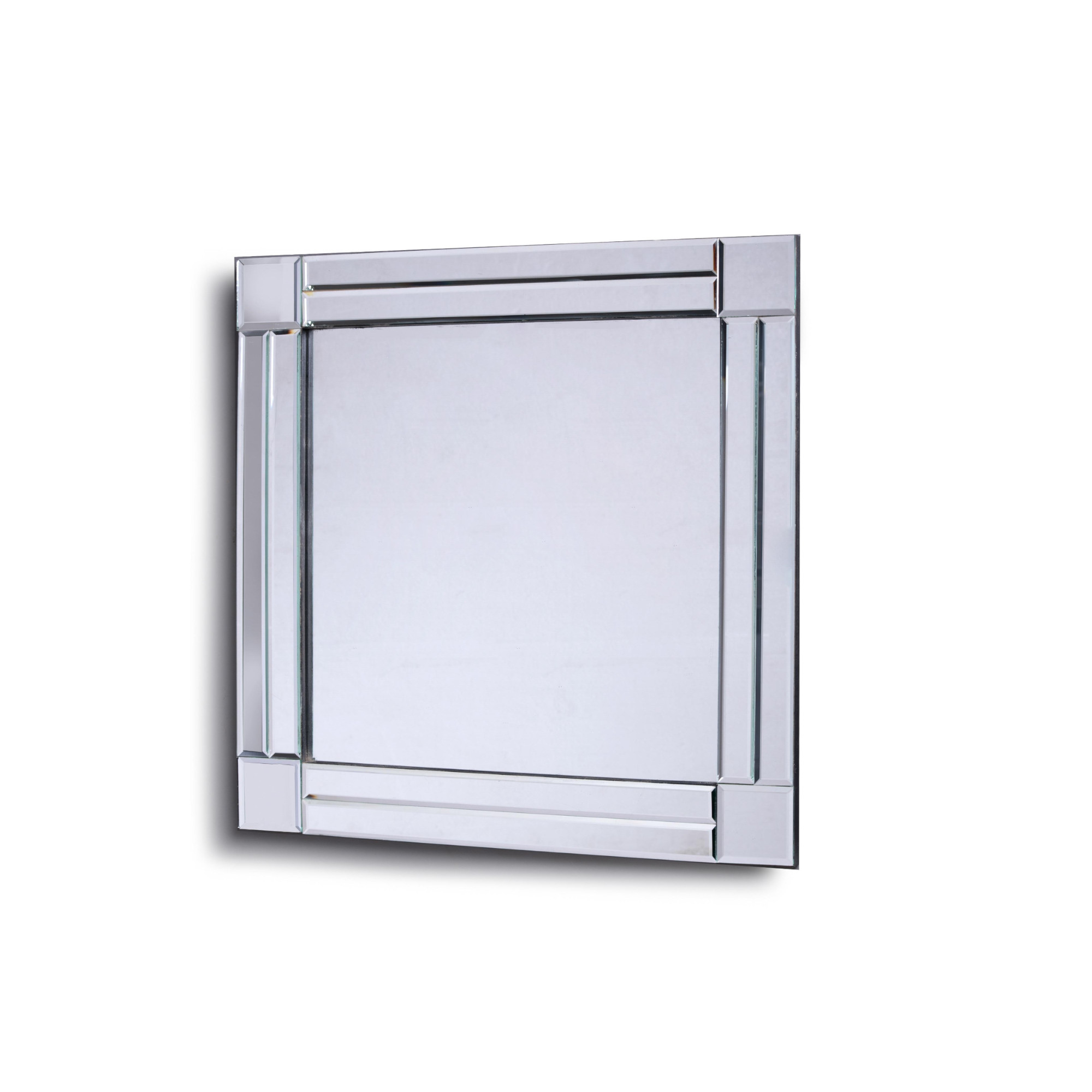 CLASSIC Mirrored Wall Mirror