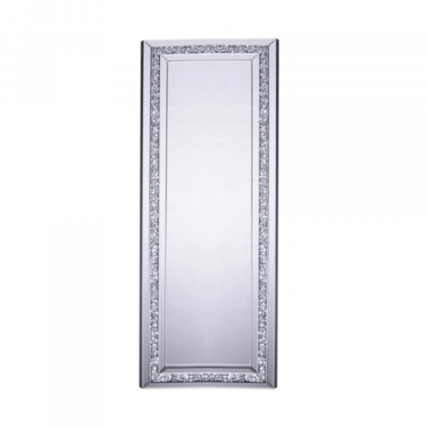 GEM Mirrored Wall Hanging Mirror Large