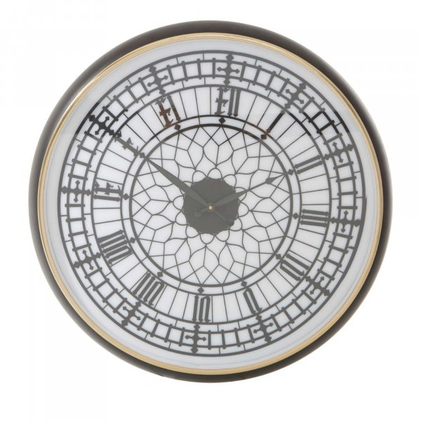 Wall Clock - BBCLK06
