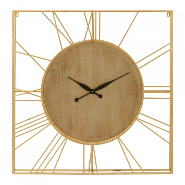 Wall Clock - BBCLK07