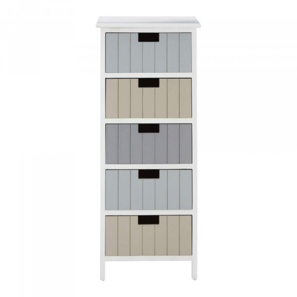 Chest of Drawers - BBCOD02