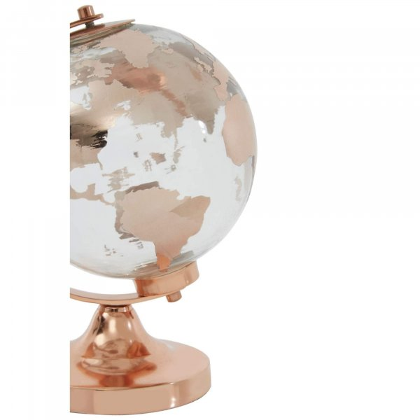 Decorative Globe Showpiece - BBODA07
