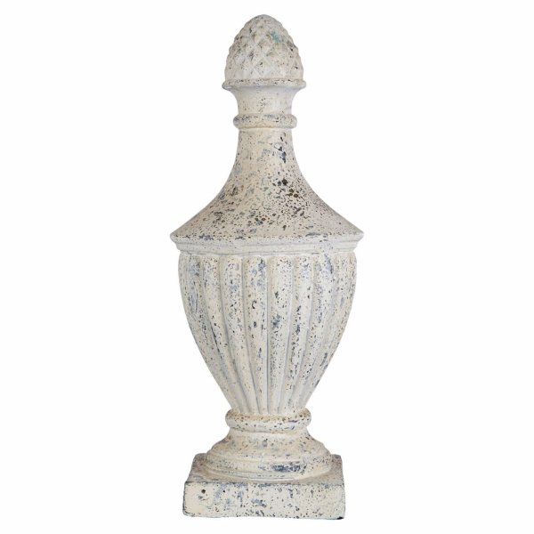 Decorative Urn Showpiece - BBODA10