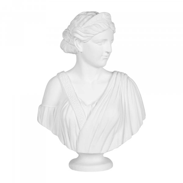 Decorative Bust Showpiece - BBODA11
