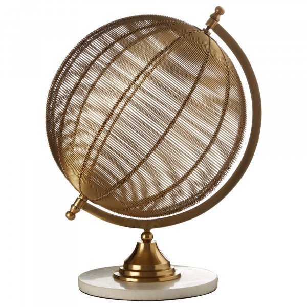 Decorative Globe Showpiece - BBODA13