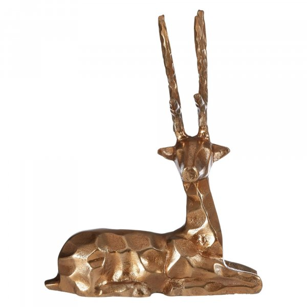 Decorative Stag Showpiece - BBODA18