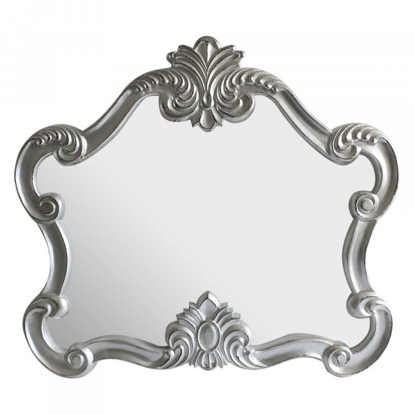 Ornate Mirror - BBORNM06