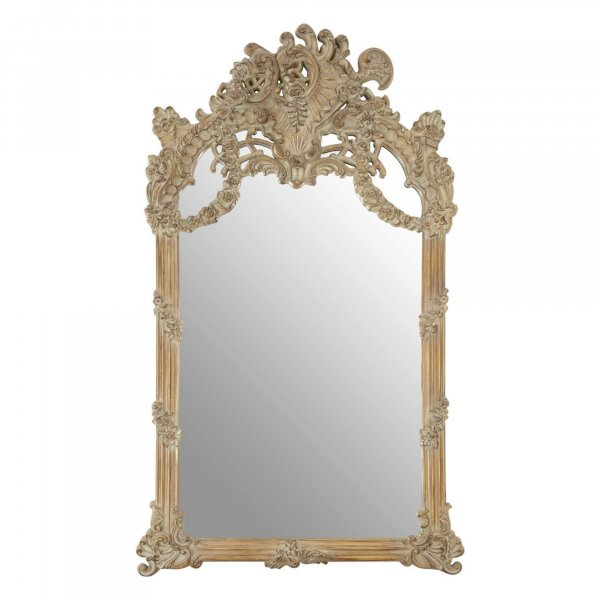 Ornate Mirror - BBORNM08