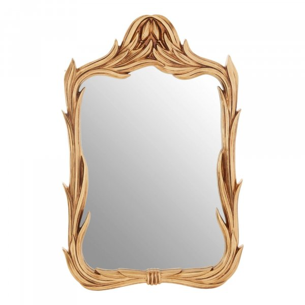 Ornate Mirror - BBORNM10