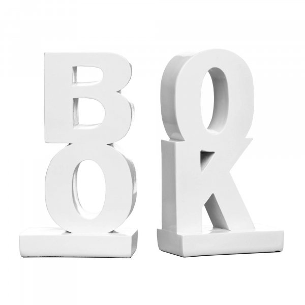 Bookend - BBBKND25
