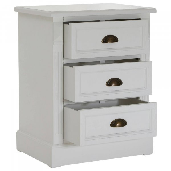 Chest of Drawers - BBCOD38