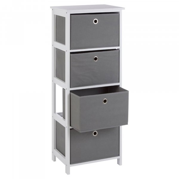 Chest of Drawers - BBCOD40