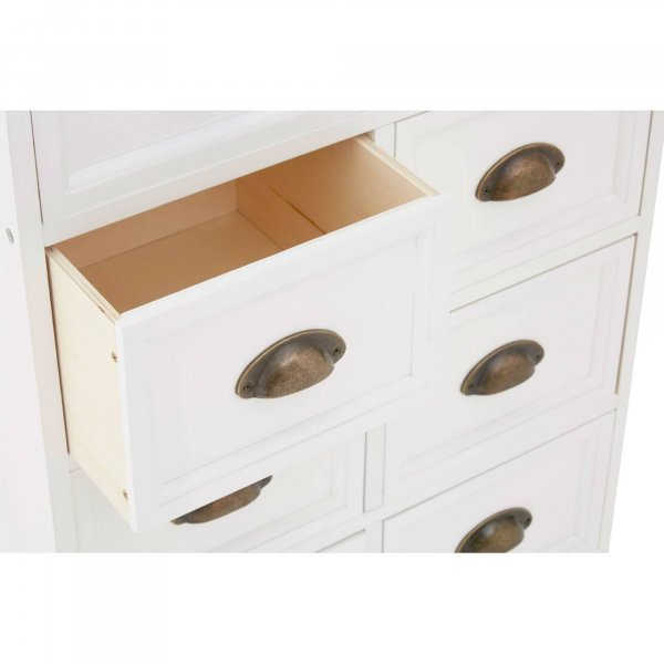 Chest of Drawers - BBCOD42