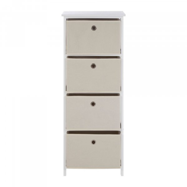 Chest of Drawers - BBCOD44