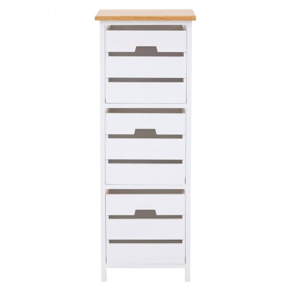 Chest of Drawers - BBCOD48