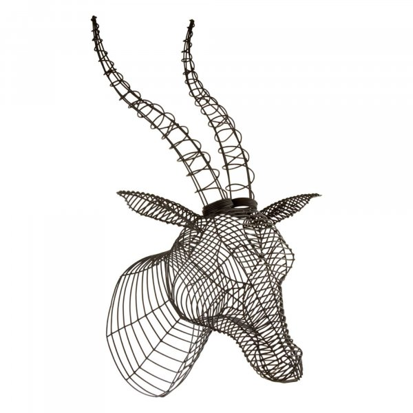 Decorative Antelope Showpiece - BBODA22