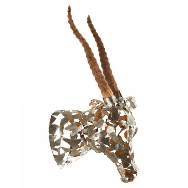 Decorative Antelope Showpiece - BBODA27