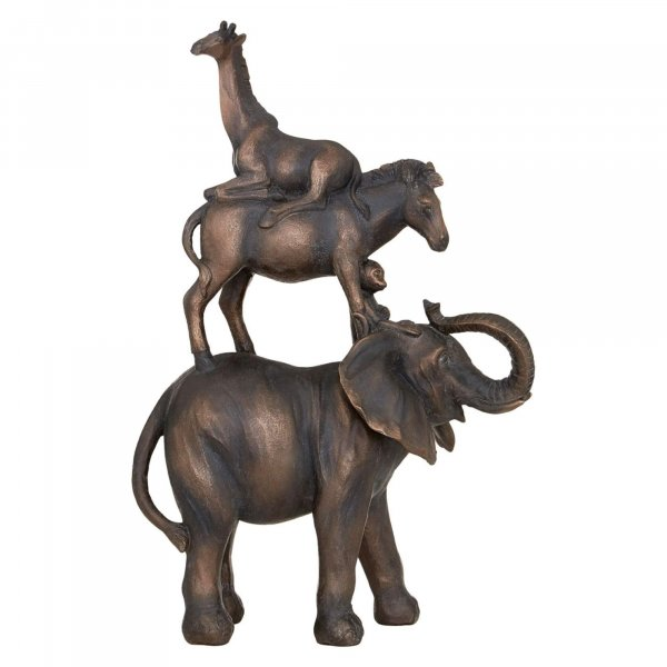 Decorative Safari Showpiece - BBODA46