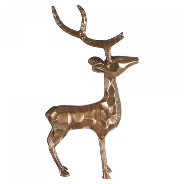 Decorative Stag Showpiece - BBODA31