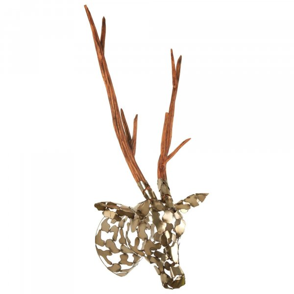 Decorative Stag Showpiece - BBODA38