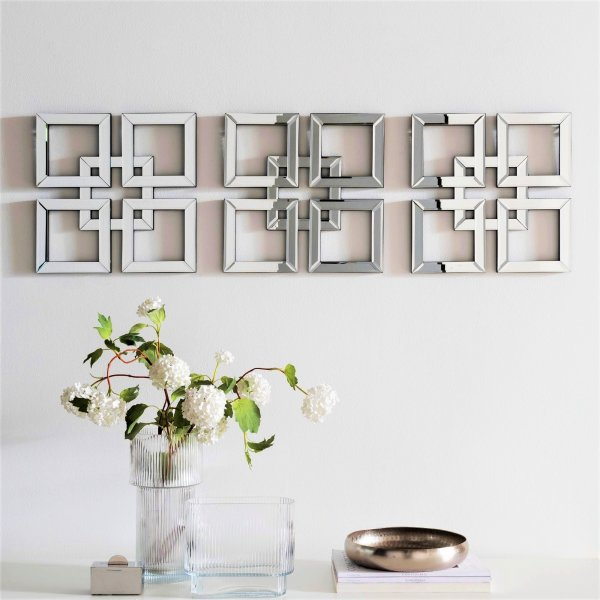 MAZE Art Deco Wall Art