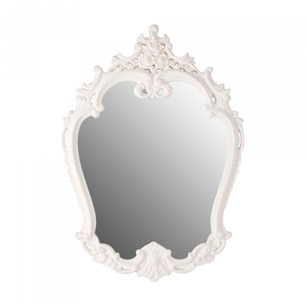 Ornate Mirror - BBORNM11