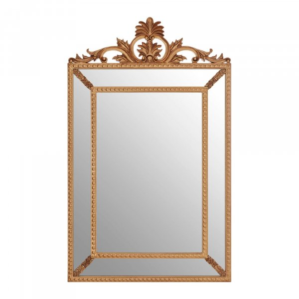 Ornate Mirror - BBORNM15