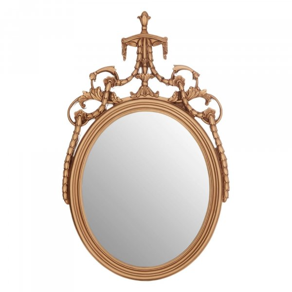 Ornate Mirror - BBORNM17