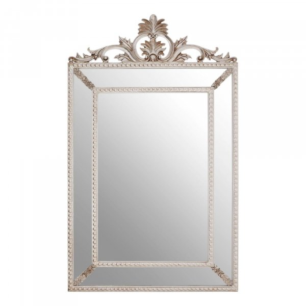 Ornate Mirror - BBORNM20