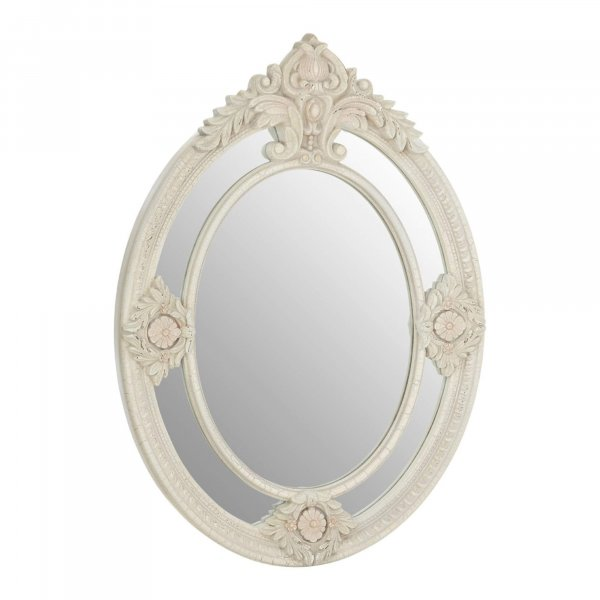 Ornate Mirror - BBORNM21