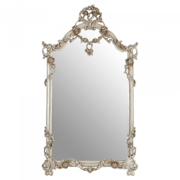 Ornate Mirror - BBORNM22
