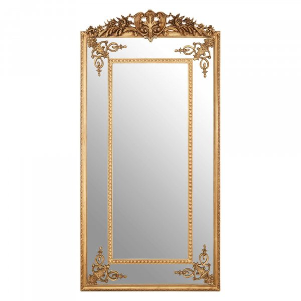 Ornate Mirror - BBORNM28