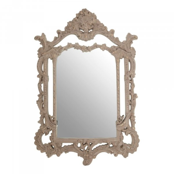 Ornate Mirror - BBORNM29
