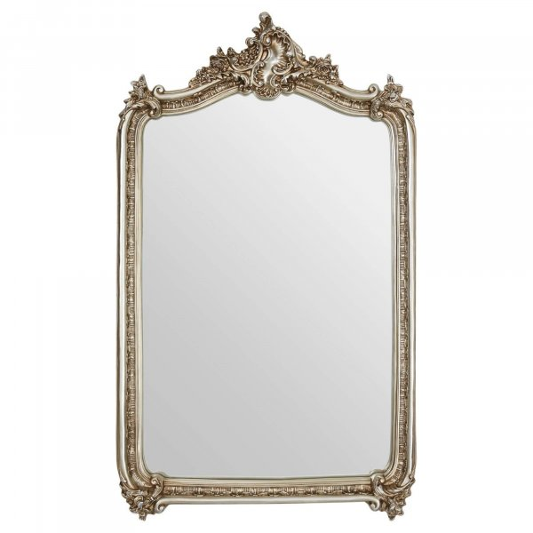 Ornate Mirror - BBORNM30