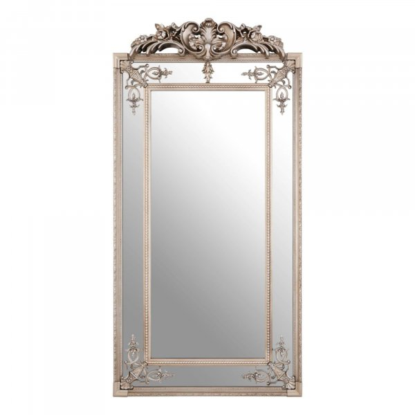 Ornate Mirror - BBORNM33